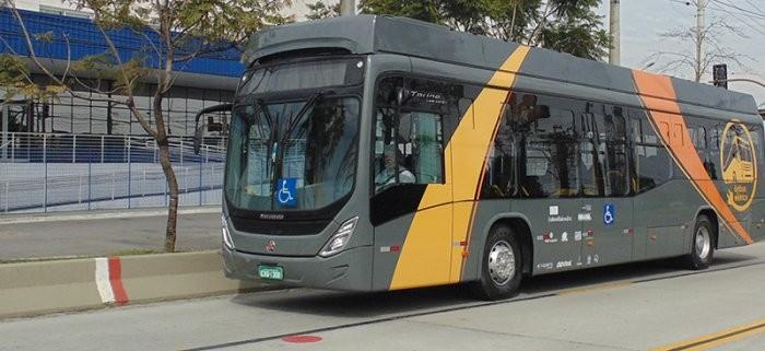OnibusEletrico